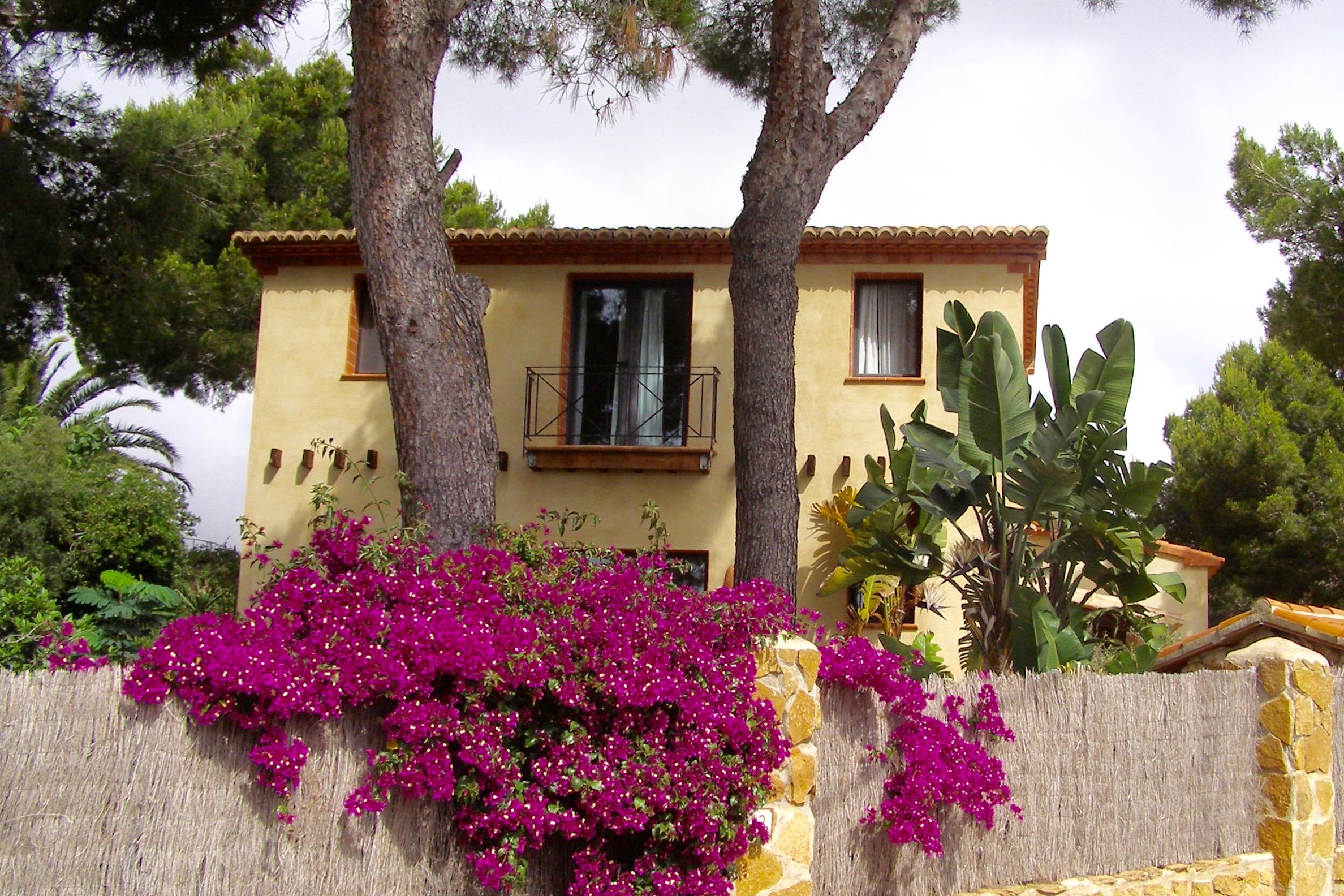 Casa Calita Granadella
